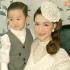 Hòa Minzy chính thức công khai khuôn mặt con trai, giờ thì ai cũng hiểu vì sao gia nhập 'kiếp đẻ thuê'